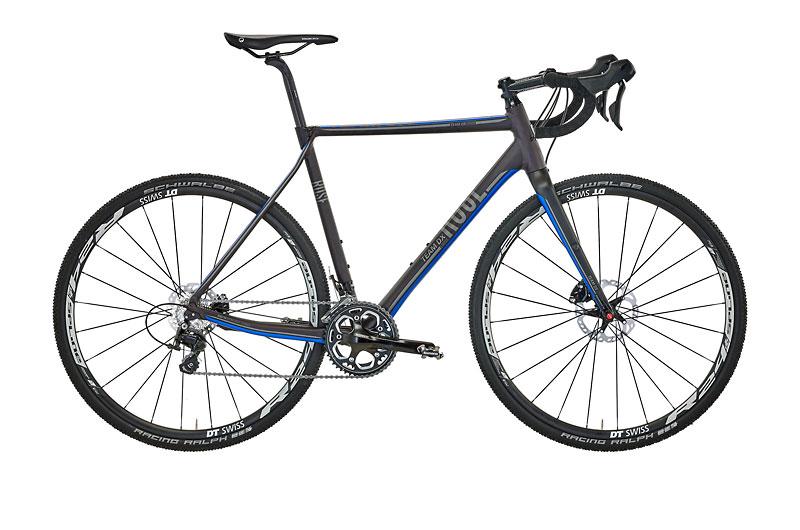 rower przełajowy ROSE TEAM DX CROSS-2000 HYDRAULIC
