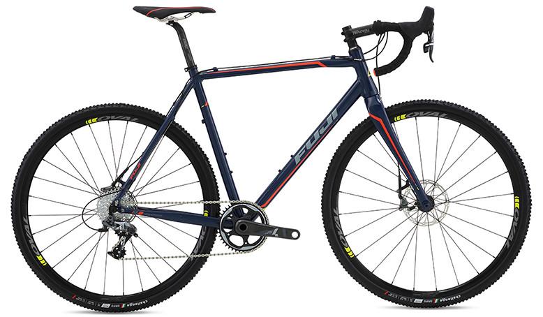 rower przełajowy fuji altamira cross 1.1 2016