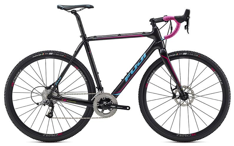 rower przełajowy fuji altamira cx 1.5 2016