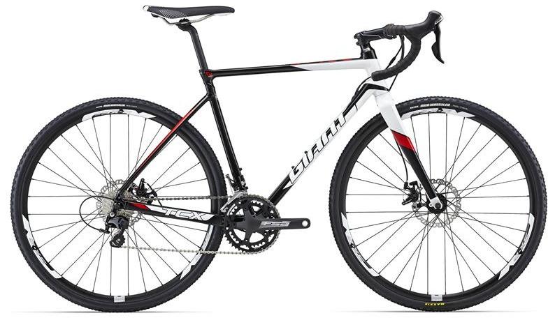 rower przełajowy giant tcx slr