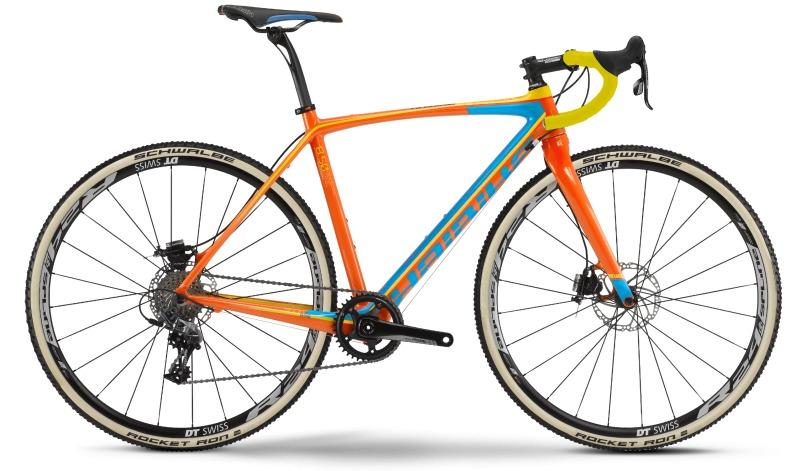 rower przełajowy haibike noon 8.50