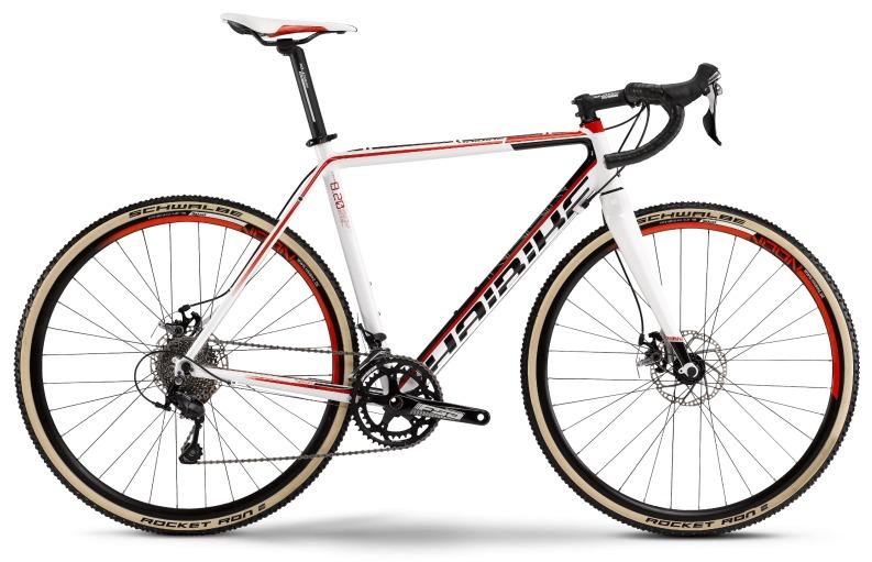 rower przełajowy haibike noon 8