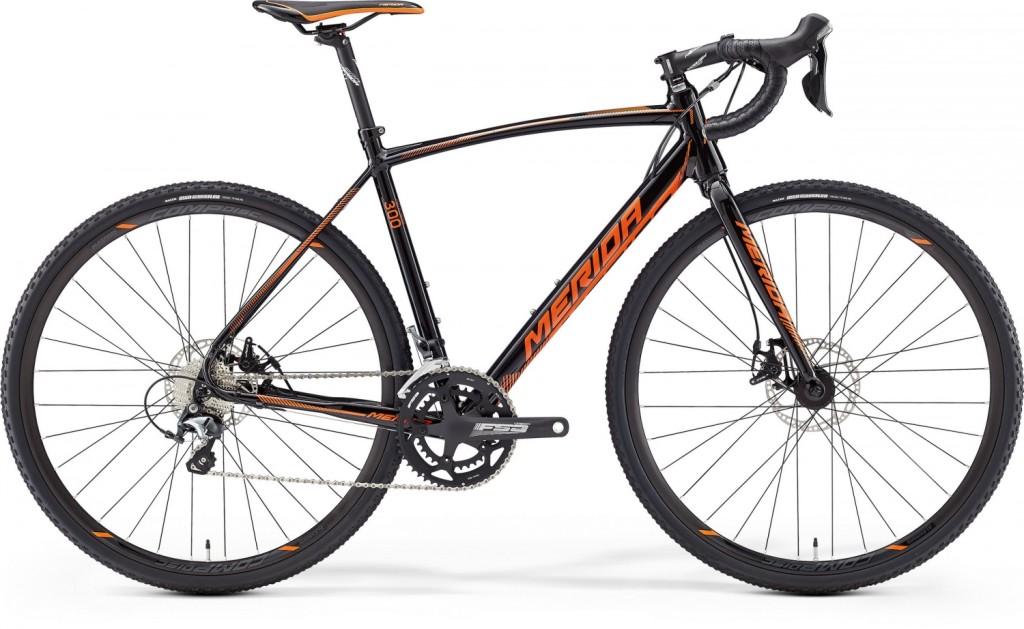 rower przełajowy merida cyclo cross 300 2016