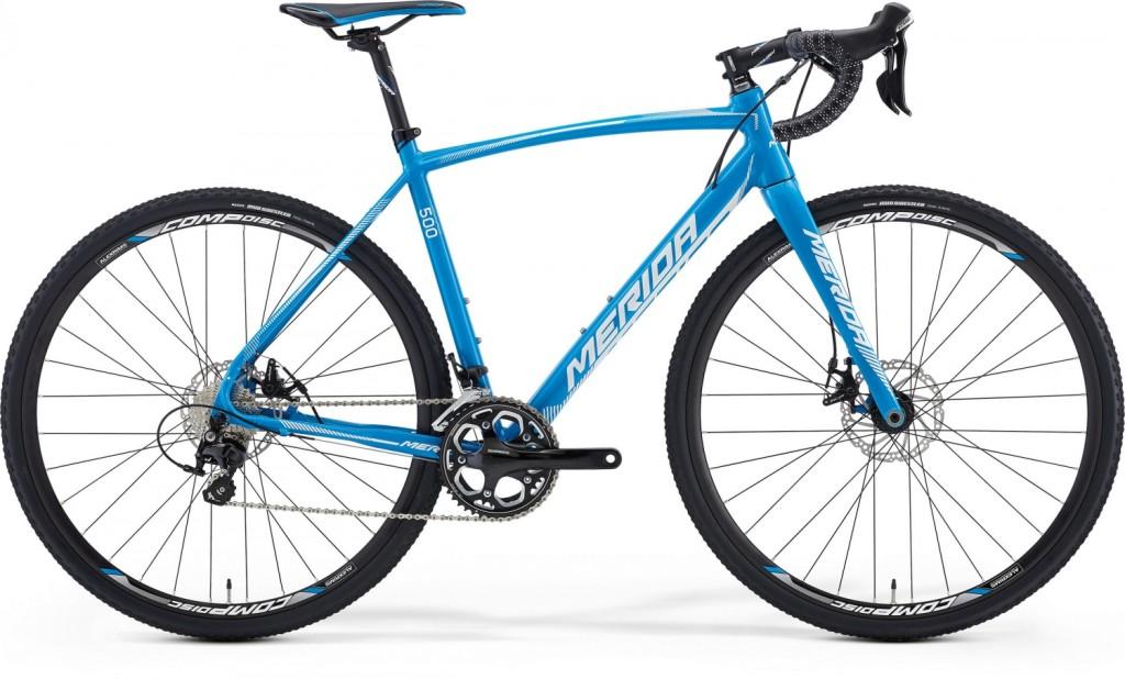 rower przełajowy merida cyclo cross 500 2016