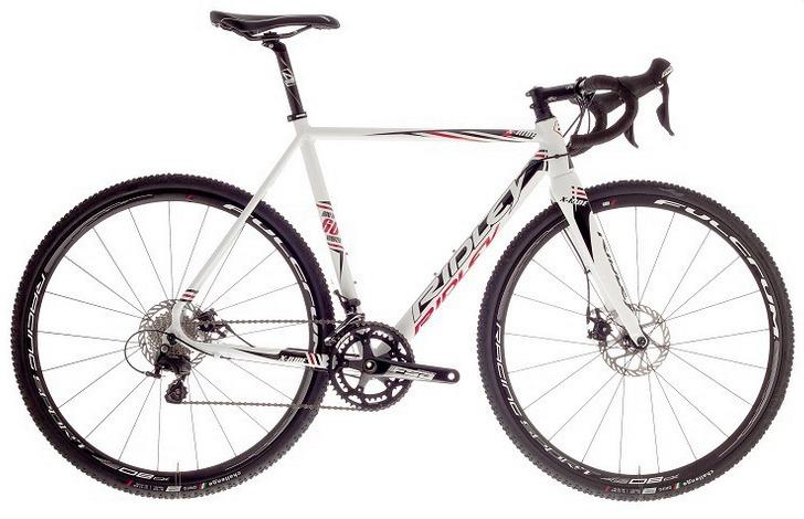 rower przełajowy ridley x ride 30