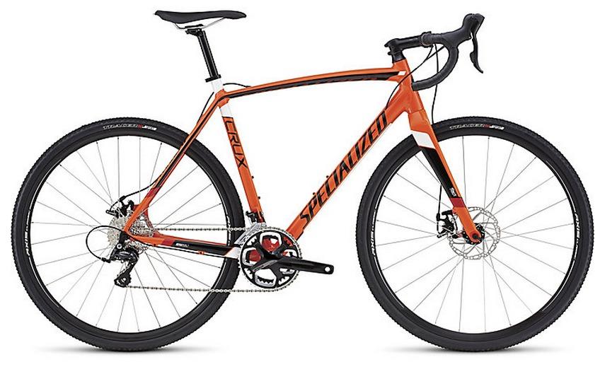 rower przełajowy specialized crux 5