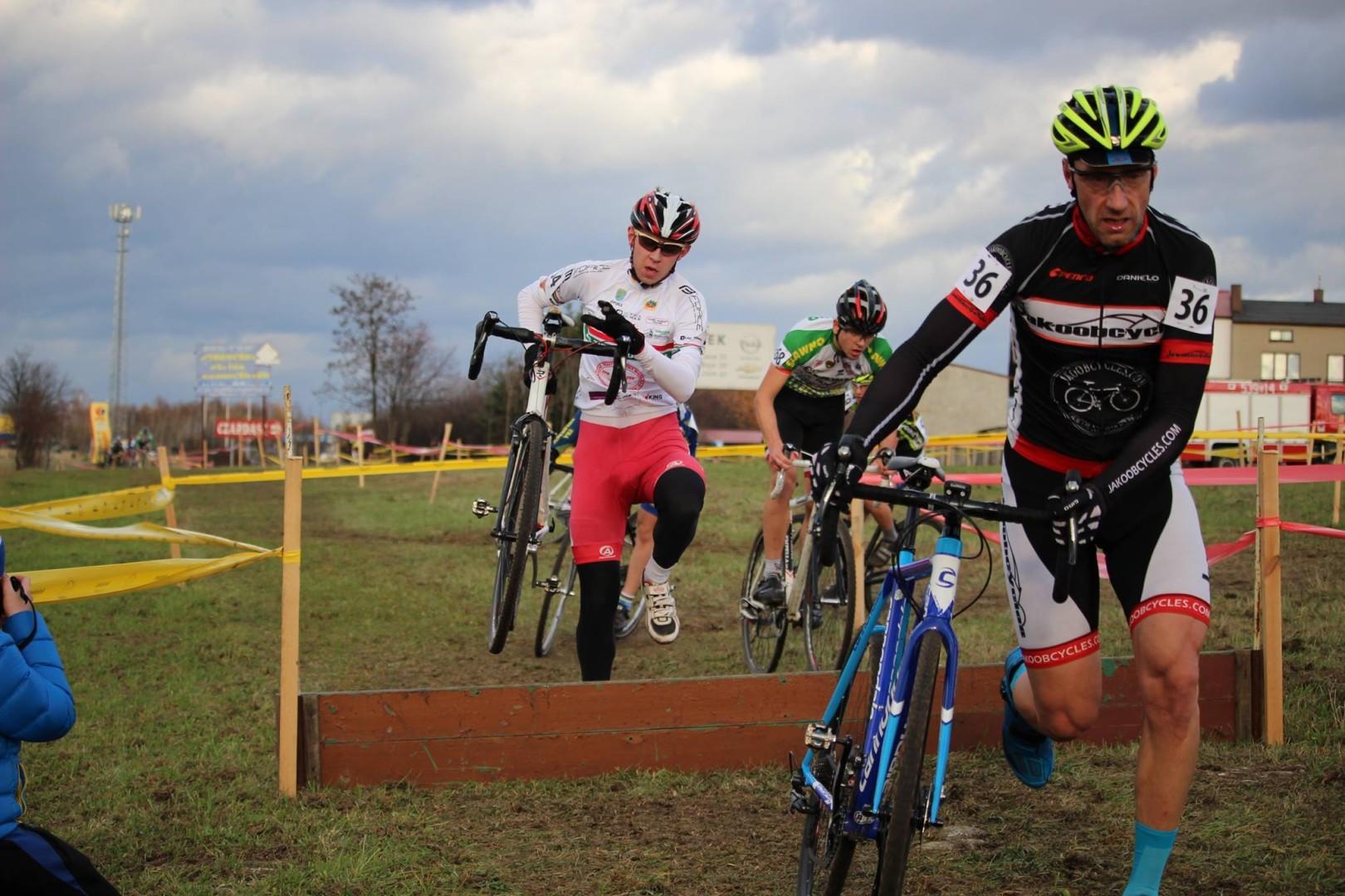 Jakub Wolcendorf (Jakoobcycles.com) – Super Puchar CX – Koziegłowy