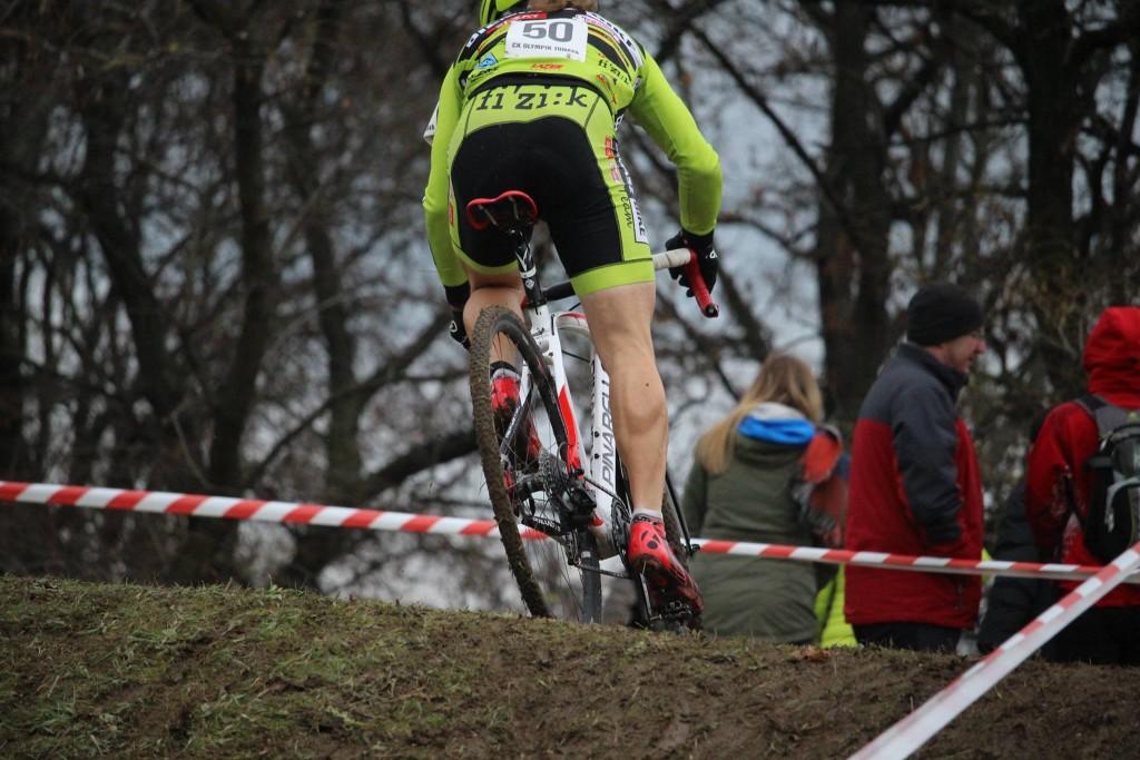 Mirosław Bieniasz KCP Elzat Bieniasz Bike ME CX Masters 2015 1