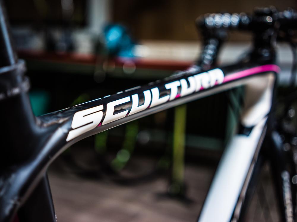 """Scultura 6000 – """"Najlepszy lekki rower 2016"""" wg """"Cycling Weekly"""" [PR]"""