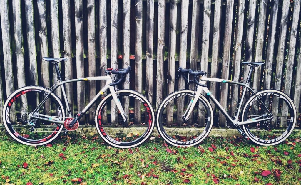 rower przełajowy Trek Boone 7 Marek Konwa 5