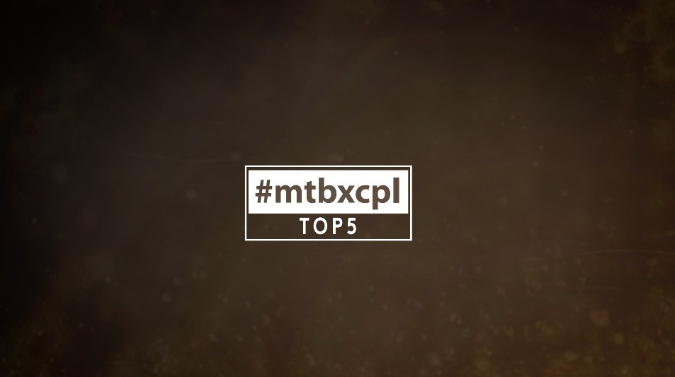 MTBXCPL: TOP 5 Kolarskie blogi