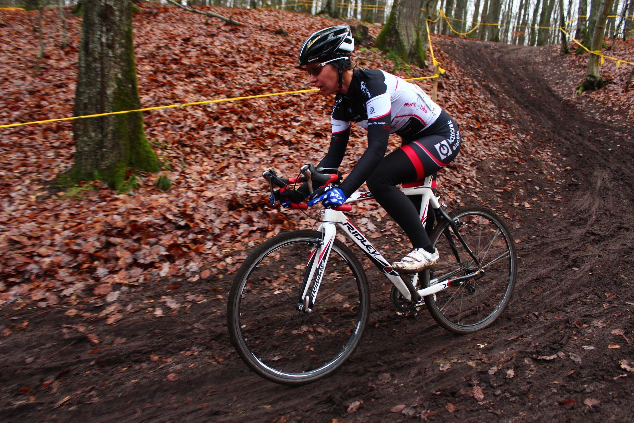 Magdalena Sadłecka (Euro Bike Kaczmarek Electric) 2015 3