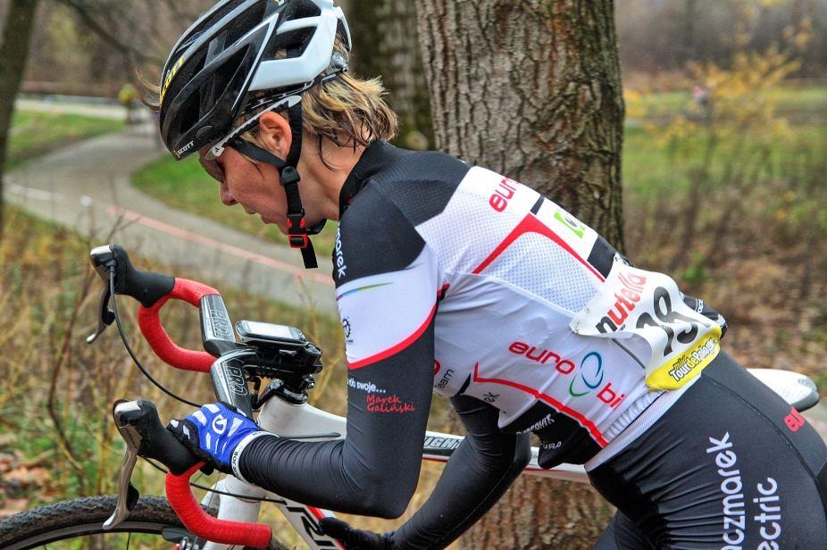 Magdalena Sadłecka (Euro Bike Kaczmarek Electric) 2015 7