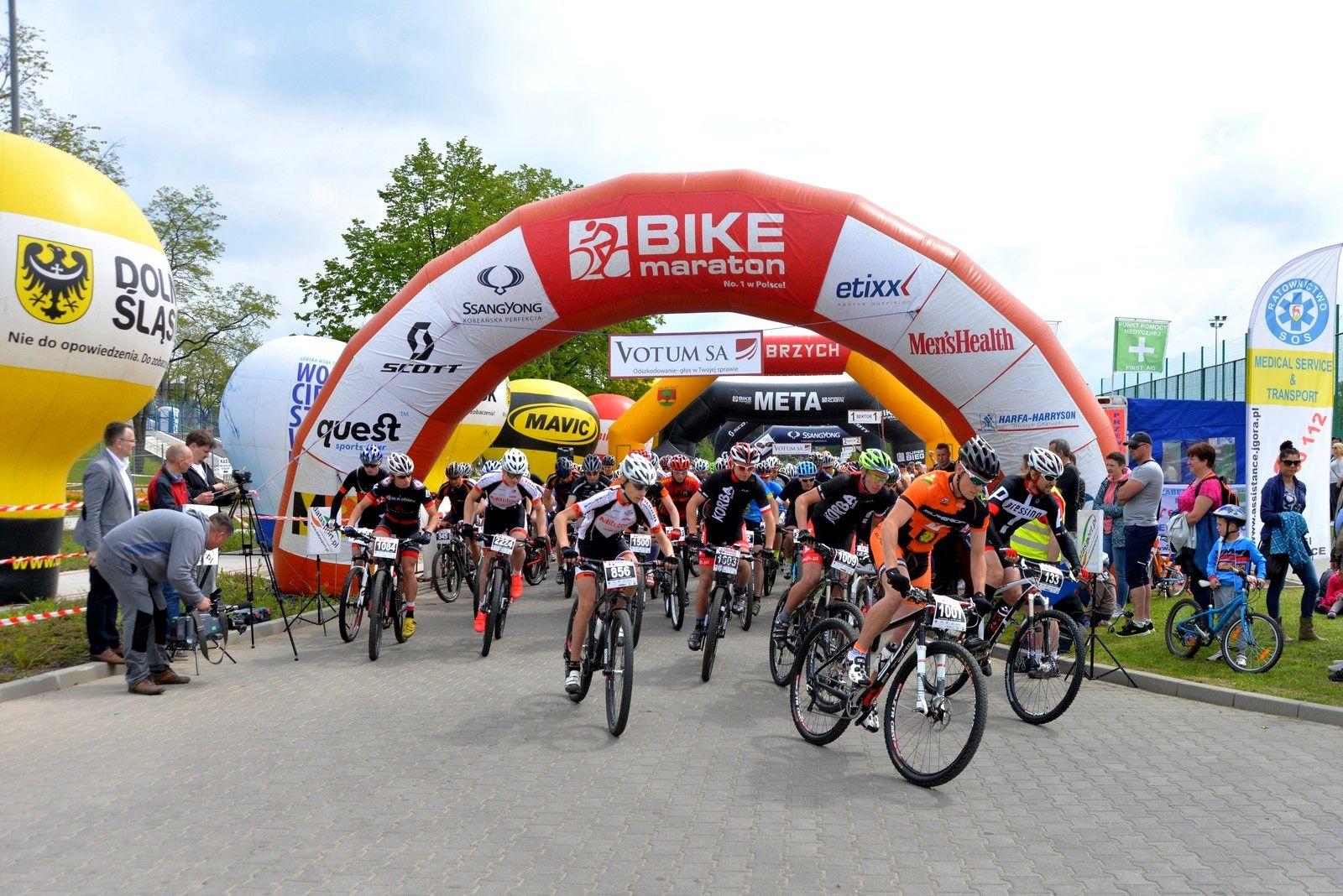 Kalendarz Bike Maraton 2016! [PR]