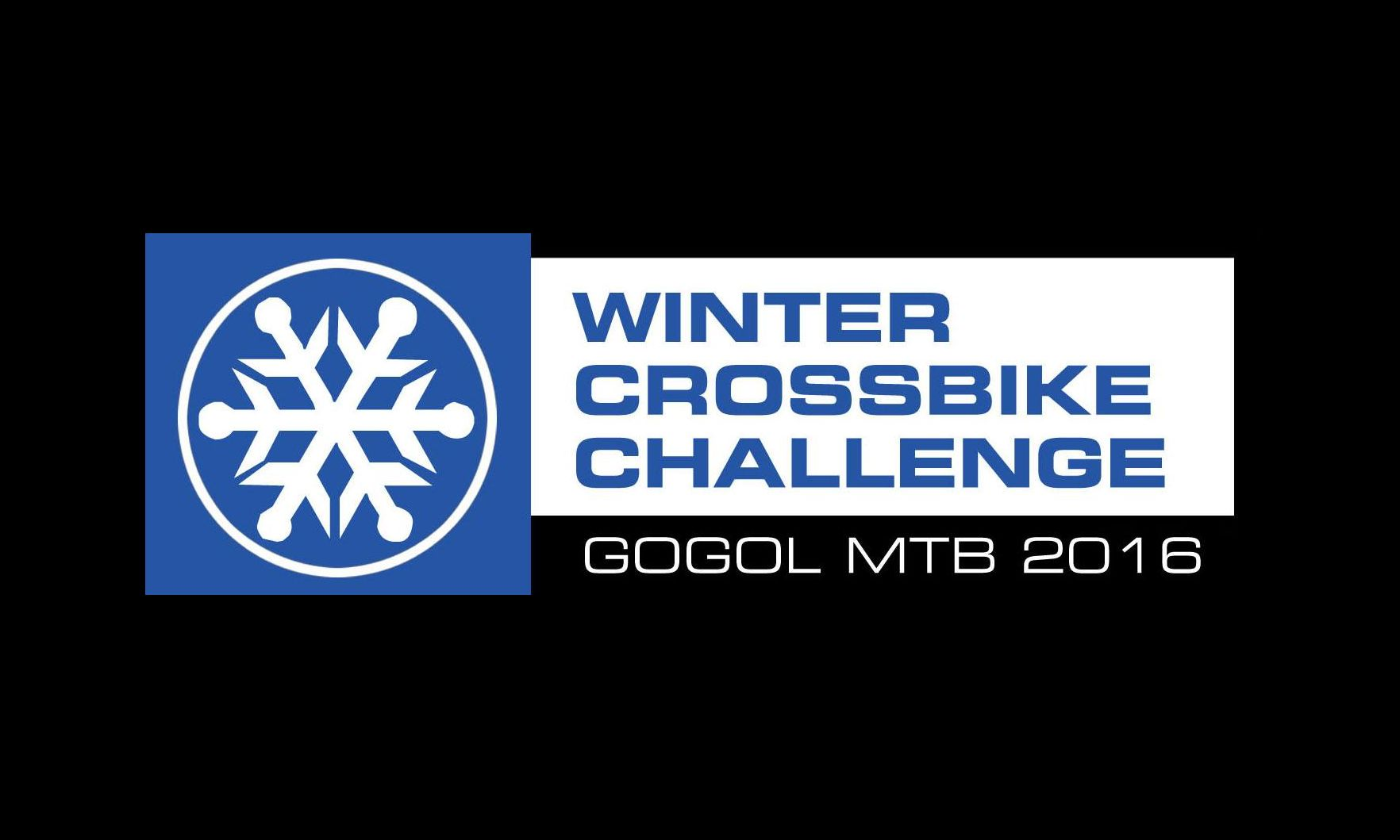 Kalendarz Winter CrossBike Challenge GogolMTB 2016