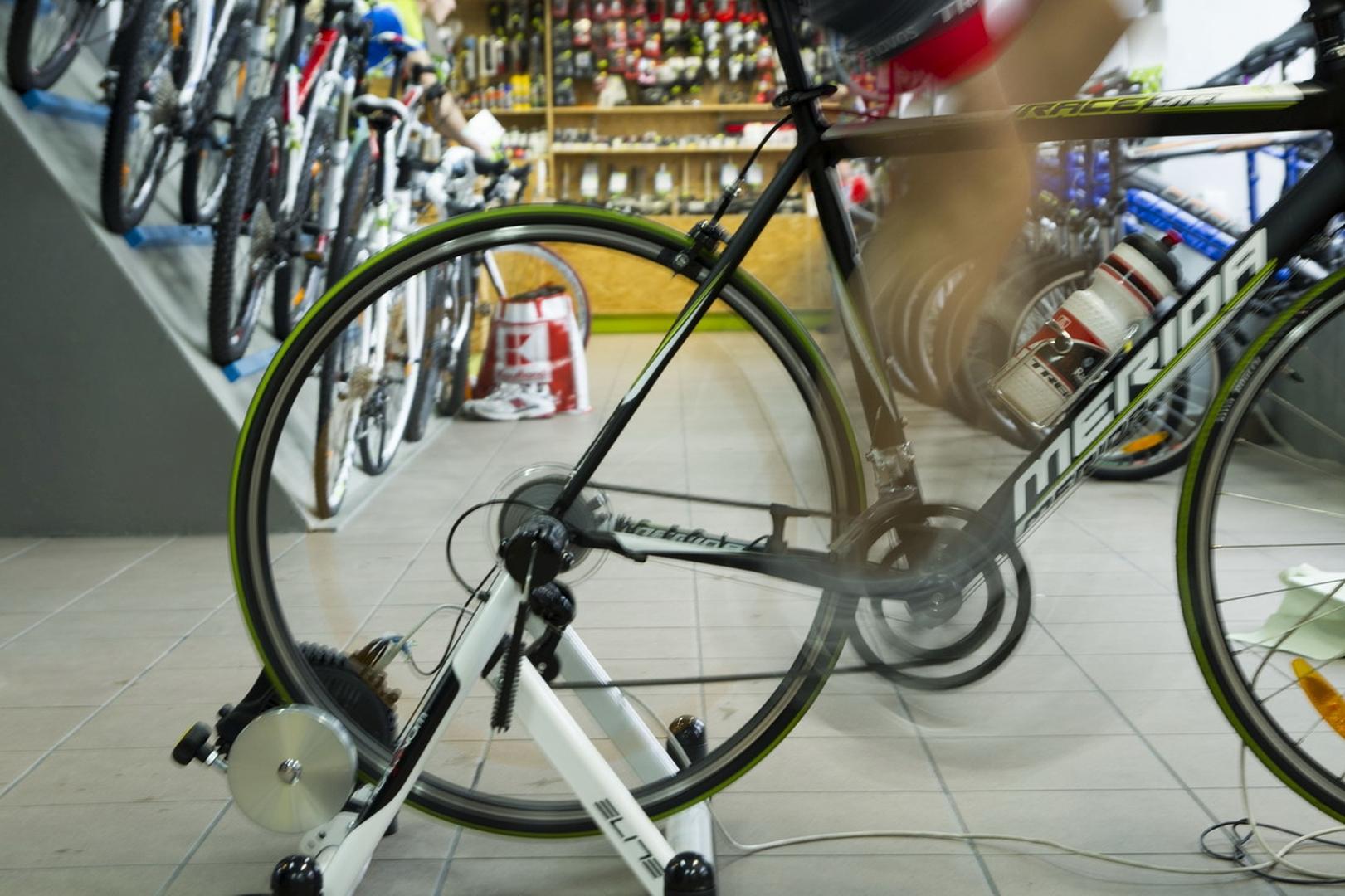 Poczuj się jak Bettini – ruszają Klasyki Bike Atelier [PR]