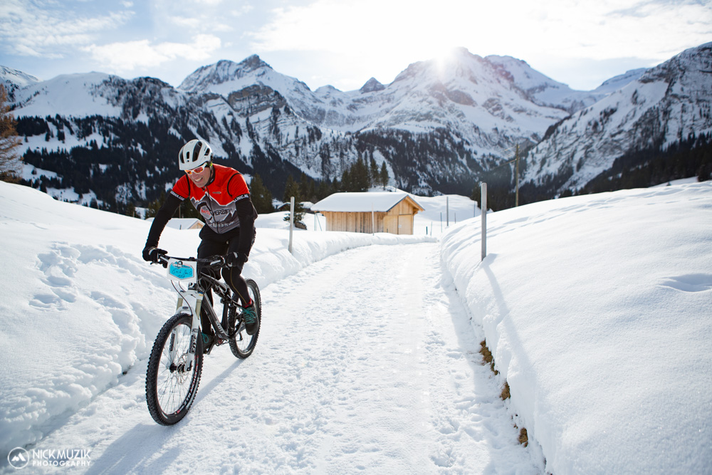 Snow Bike Festival 2016 – Gstaad #3