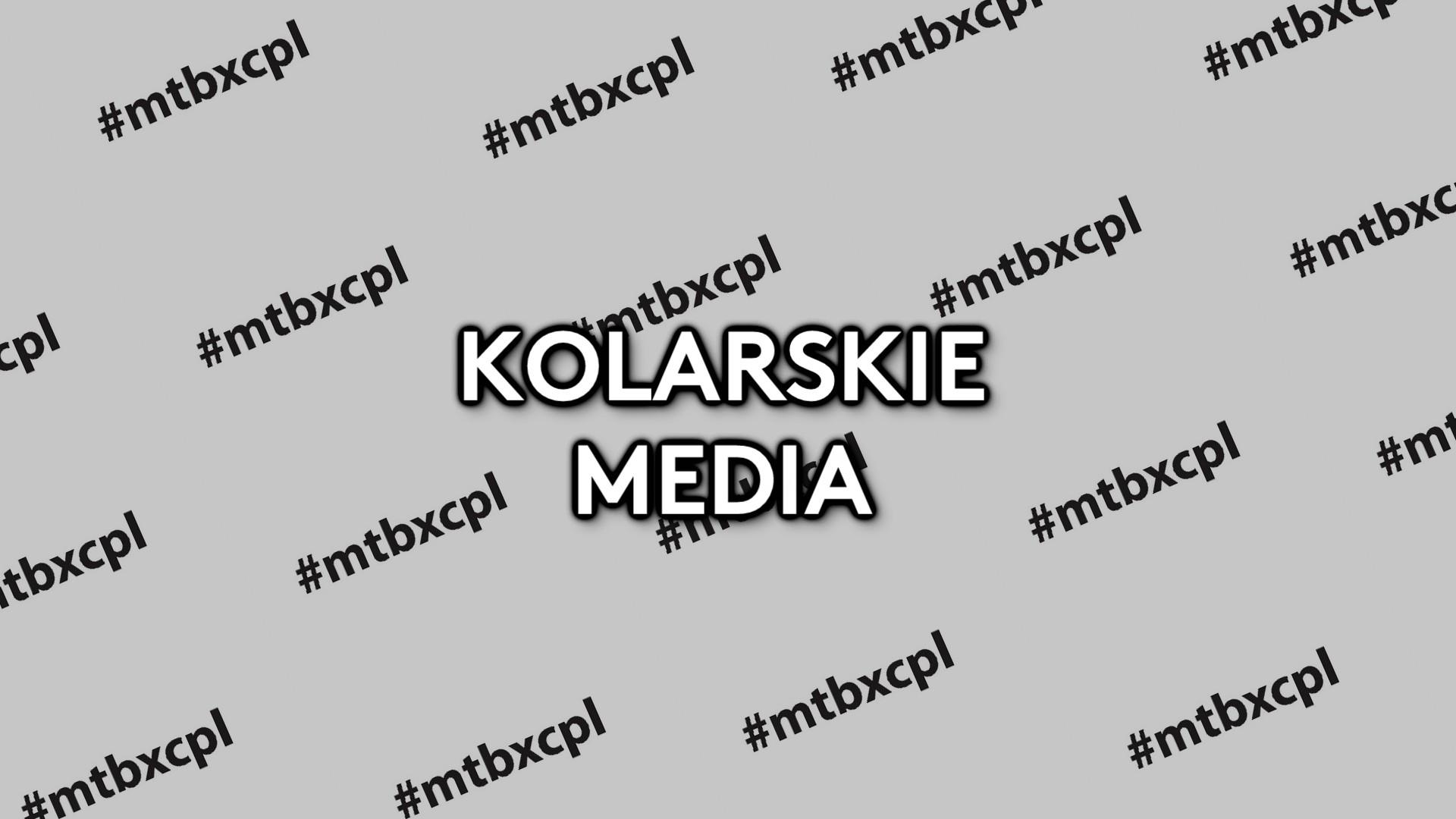 Kolarskie media w krzywym zwierciadle
