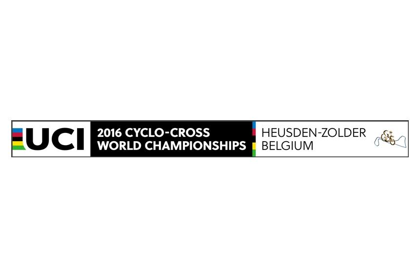 Skład Reprezentacji Polski na MŚ CX 2016 w Zolder
