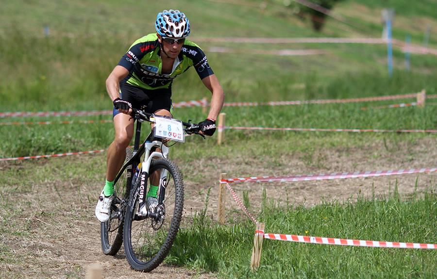 Krzysztof Gajda - Jedlicze Team 1