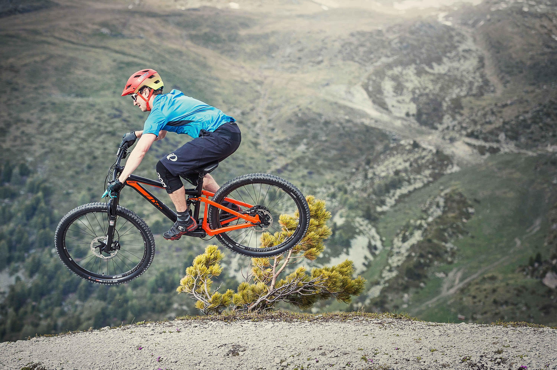 Nowe rowery all mountain marki BMC [PR]