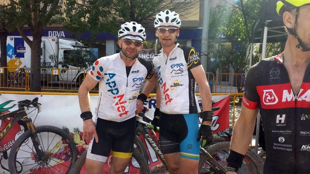 abr 2016 2 andalucia bike race piotr żebrowski tomasz pietrzycki meta