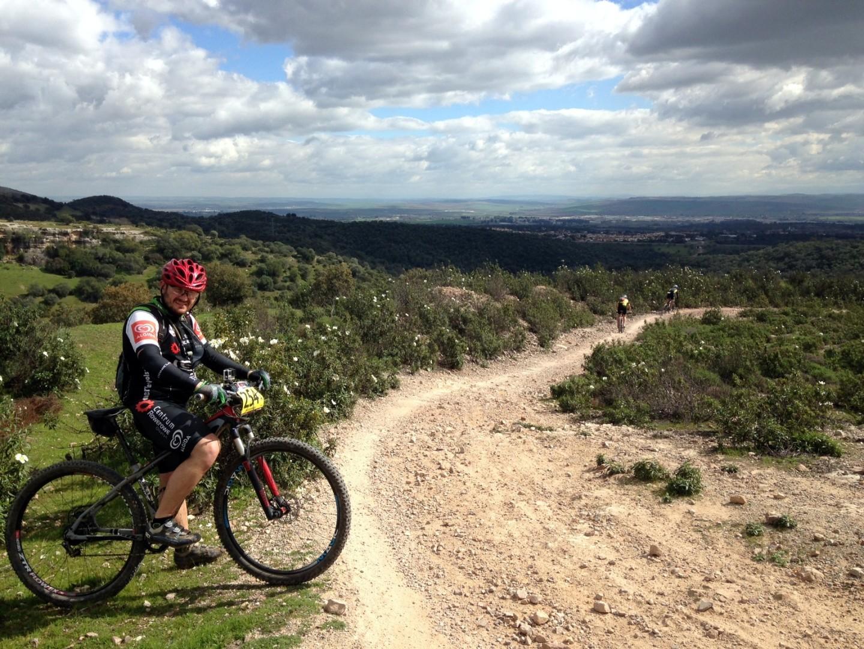 abr 2016 5 andalucia bike race piotr kozdryk centrum rowerowe olsztyn finisher trasa