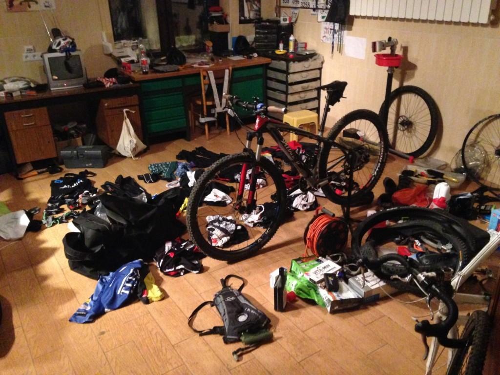 abr 2016 Rower i rzeczy rowerowe