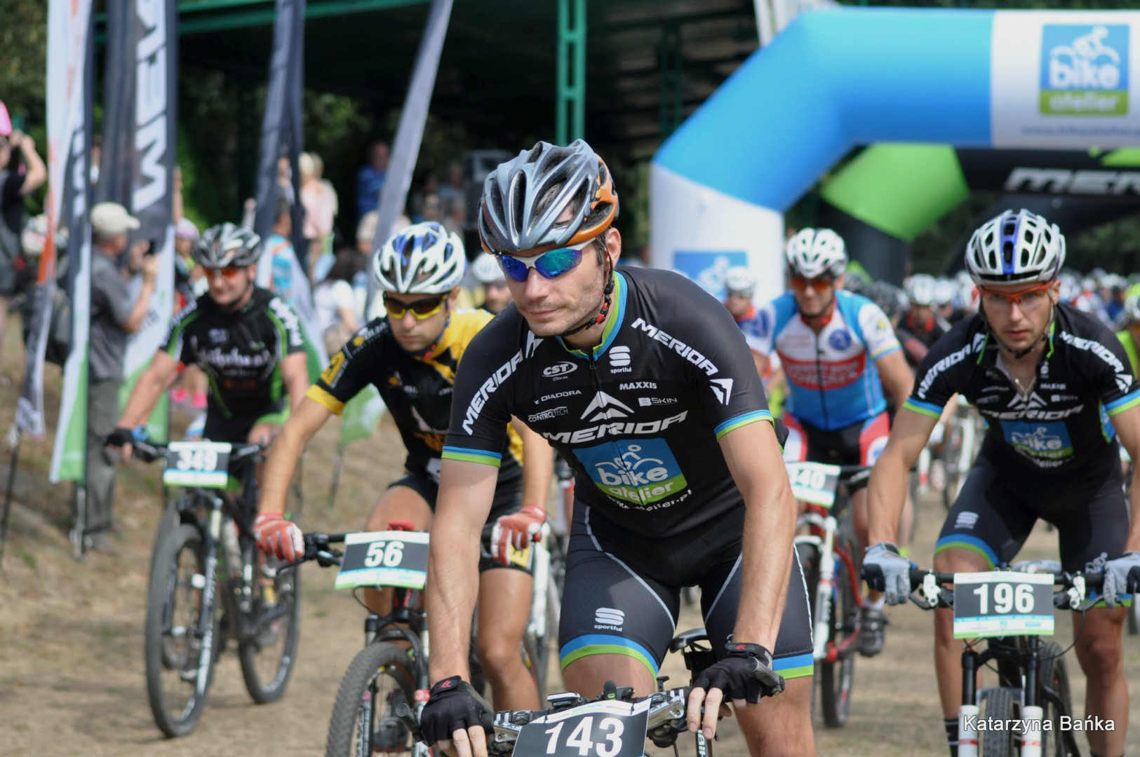 Bike Atelier MTB Maraton – kalendarz 2016 [PR]