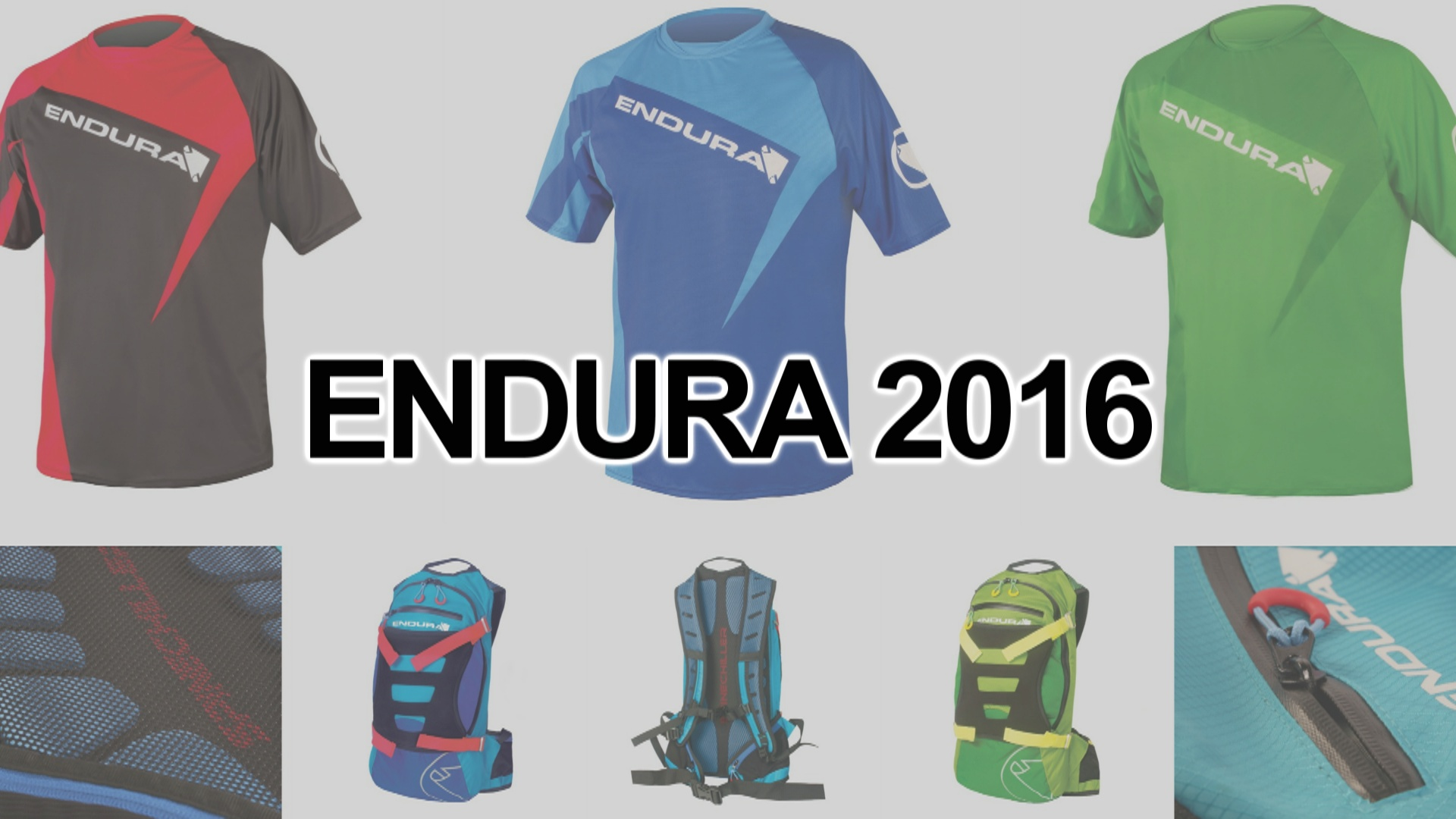 United colors of Endura?