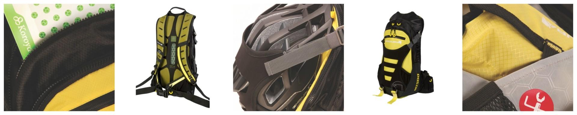 endura plecak MT500 Enduro