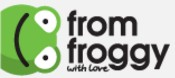 from froggy with love logo