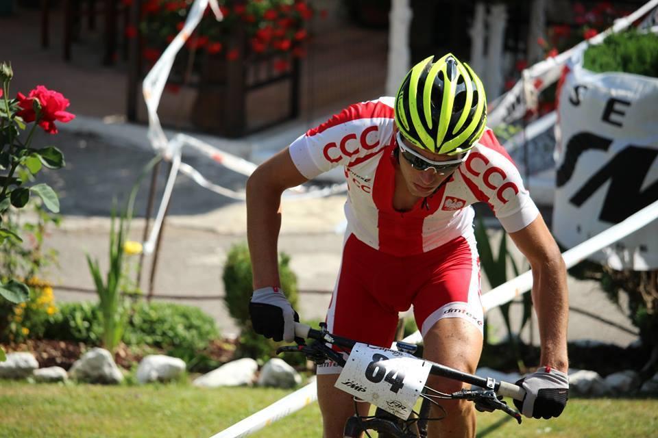 Jakub Zamroźniak – KCP Elzat Bieniasz Bike [Przed sezonem 2016]