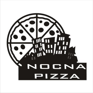 nocna pizza logo