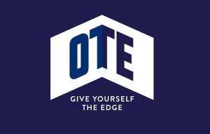 ote sports logo