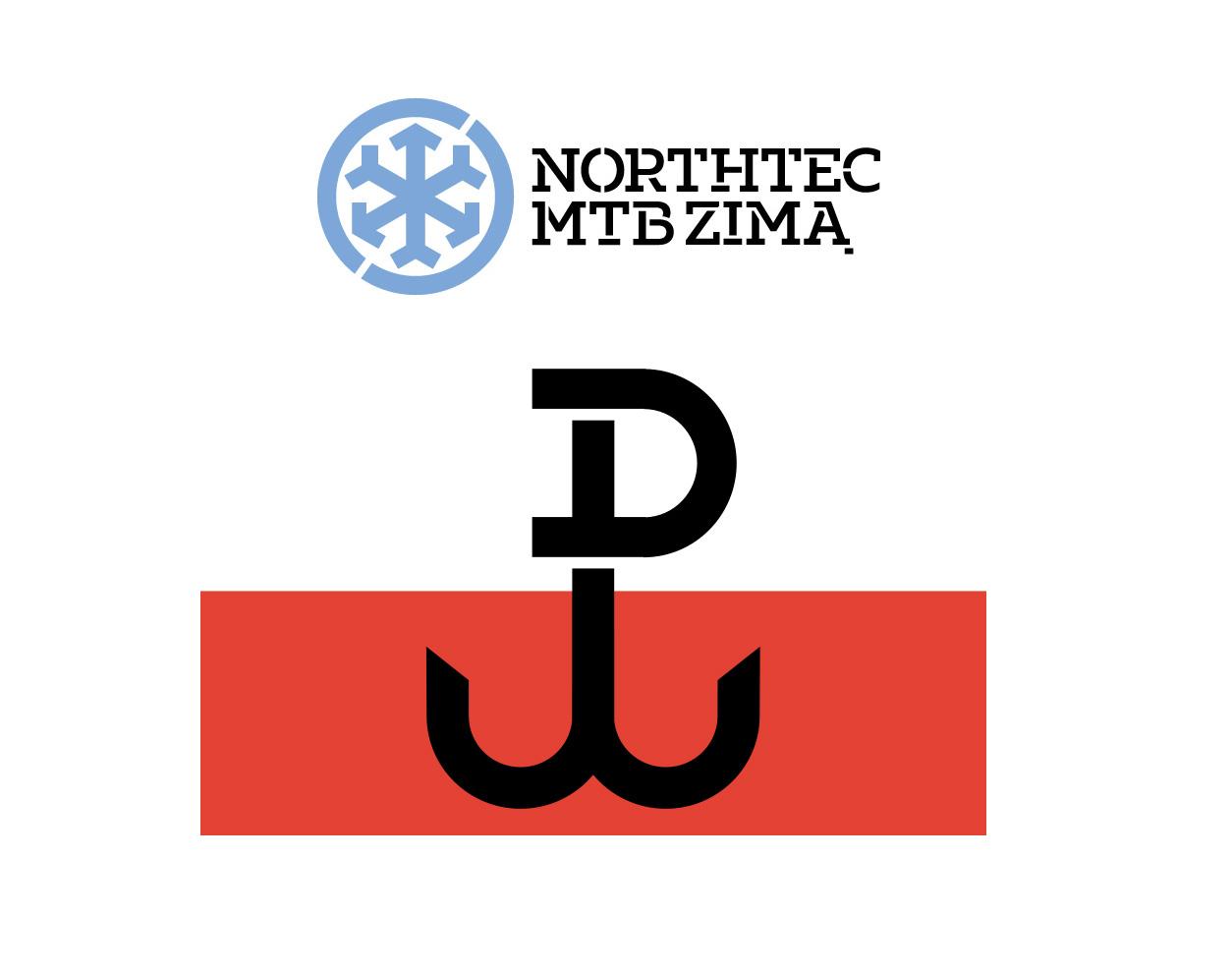 """Northec MTB Zimą w Długosiodle i """"Żołnierze wyklęci"""" [PR]"""