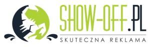 show-off.pl skuteczna reklama logo