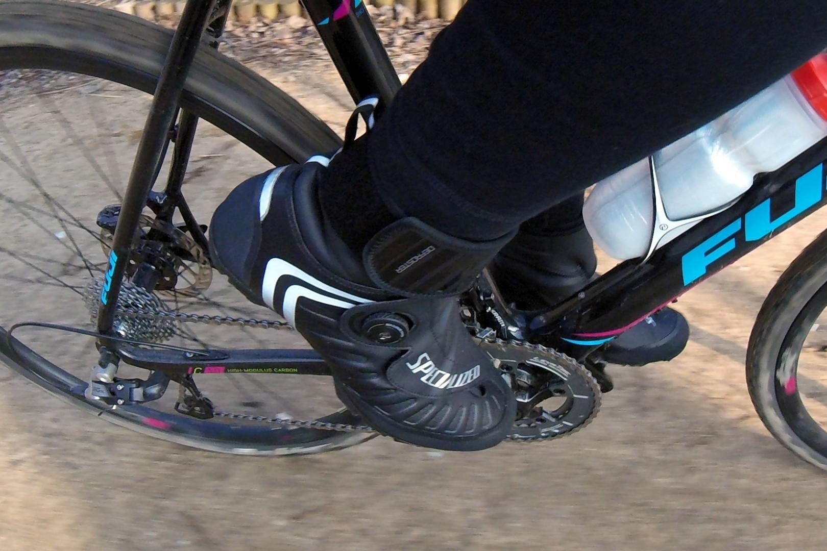 Specialized Defroster – buty nie tylko na srogą zimę