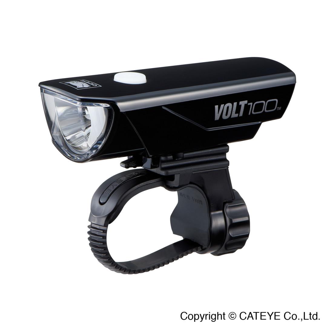 Cateye HL-EL150RC Volt100