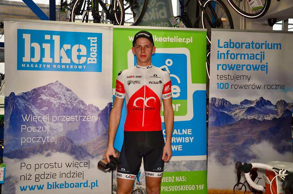 Etap w Tychach sfinalizował Tour de Bike Atelier [PR]