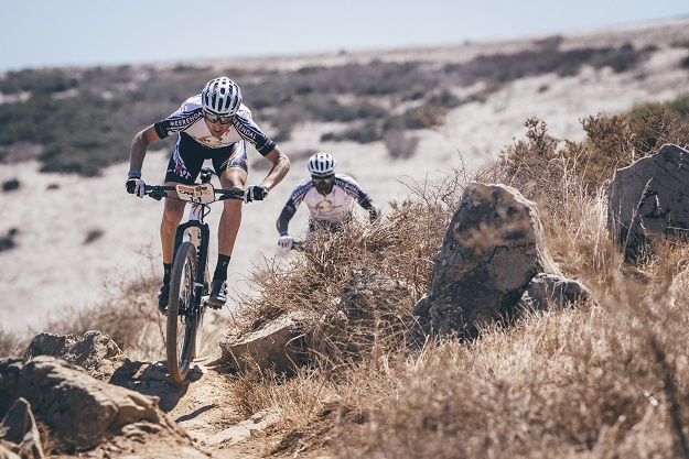 Prolog i etap dla Team Bulls – Absa Cape Epic 2016