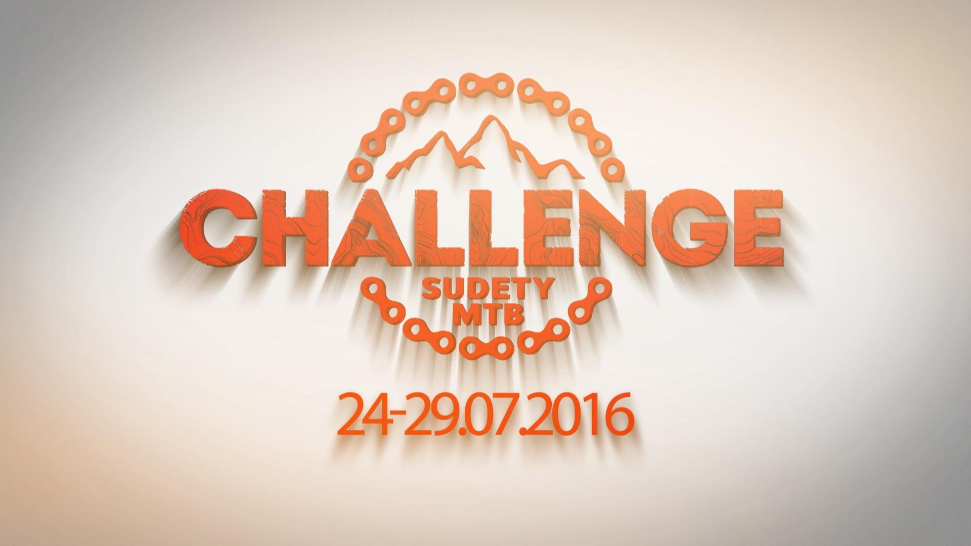 Sudety MTB Challenge 2016 – Prolog