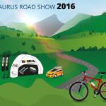 Taurus Road Show mały plakat