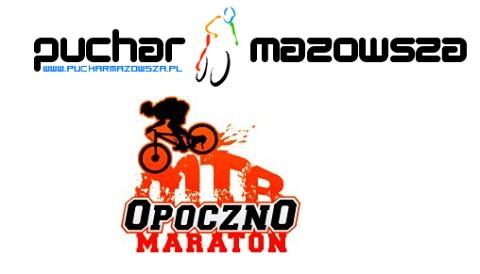 puchar mazowsza mtb xc 2016 logo