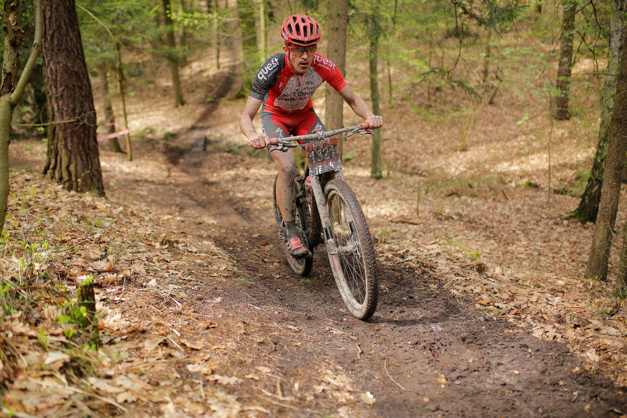 Piotr Kurczab (SGR Specialized): Bike Maraton – Miękinia