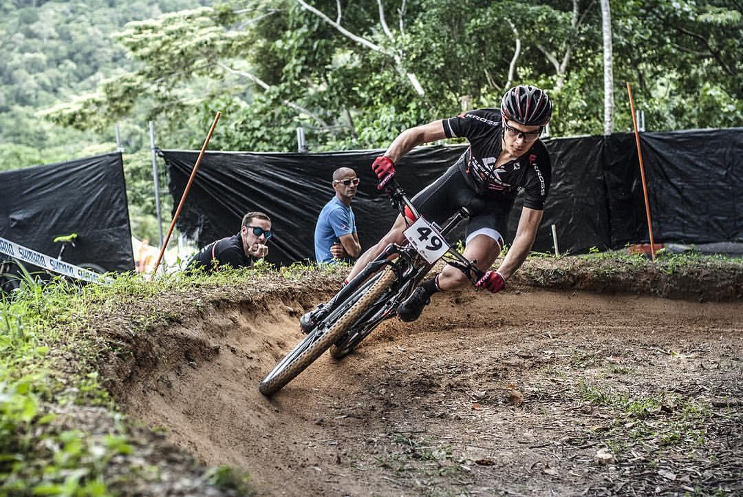 Bartłomiej Wawak (Kross Racing Team) – Puchar Świata, Australia