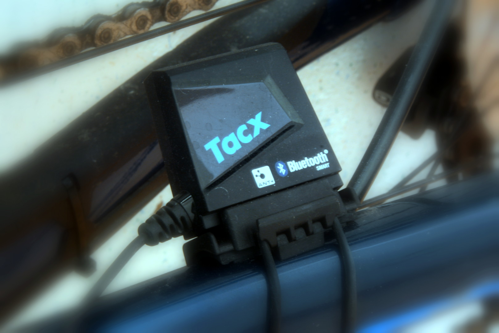 Trenuj Smart z Tacx