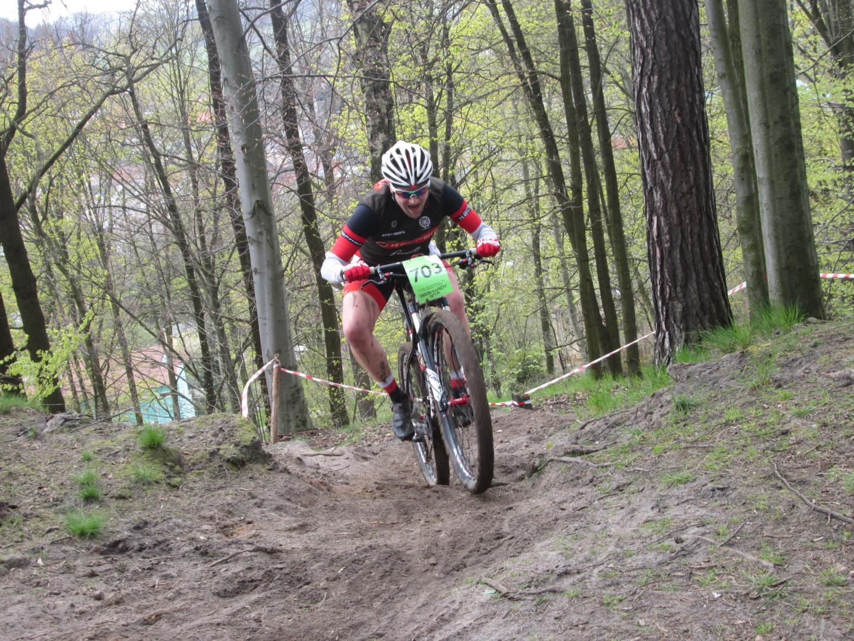 Krzysztof Woliński (kacper-rowery.com) – Okruhy pod Jehlou, Czechy