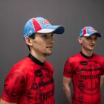 Taurus Kreidler MTB Team 2016 mateusz zoń tomasz dygacz