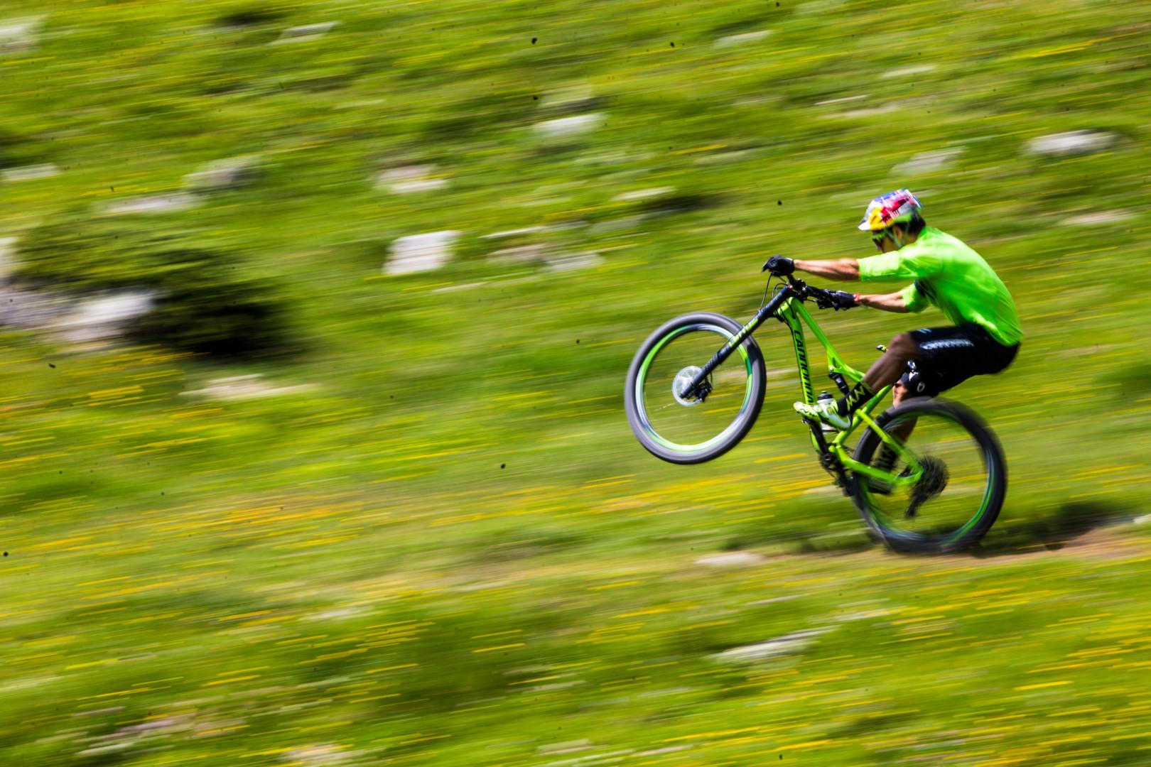 Cannondale – rowery nie tylko dla mańkutów